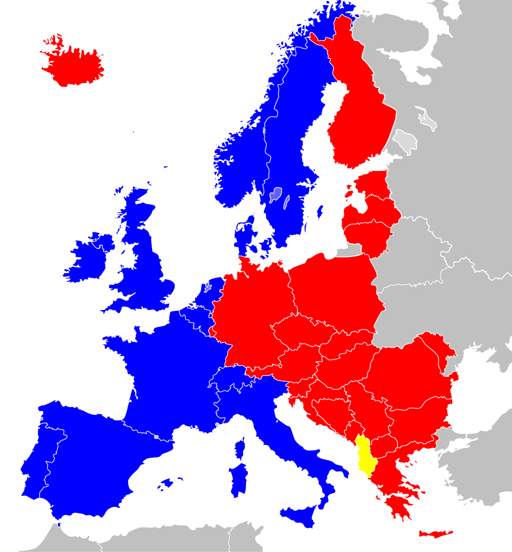 Browser Wars In Europe The Great East West Divide Ms Studio