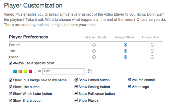 vimeo-player-options