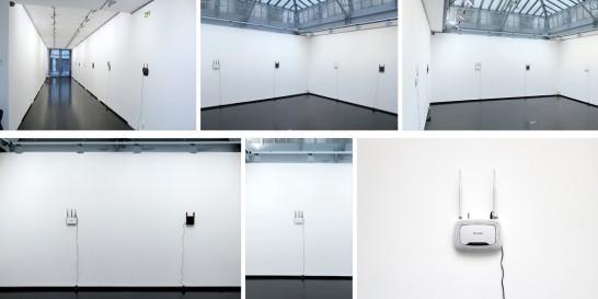 Offline-Art