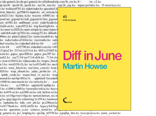 Diff-In-June
