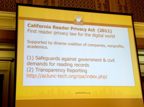 cal-privacy-act